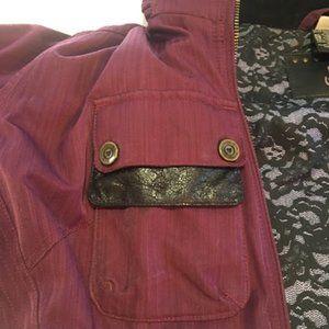 ski/snowboard jacket Obermeyer Jacket